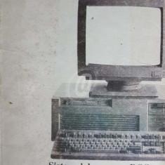 Sistemul de operare DOS. Functii sistem (1991)