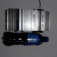 Amplificator / Statie Auto 2 x 50W