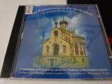 Muzica ortodoxa - 868, CD