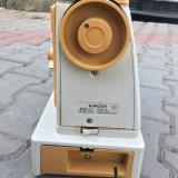 Masina de cusut Singer 527 Portabila + Capac+PEDALA +Prelungitor masa