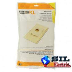 Sac aspirator Electrolux E200 10x saci 1x filtru