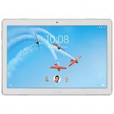 Tableta Lenovo TAB P10 TB-X705F 10.1 inch 1.8 GHz Octa Core 4GB RAM 64GB flash WiFi Sparkling White