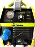 Aparat de Taiere cu PLASMA TITAN -PCUT 60 - IGBT, 51-100, 11-25