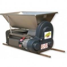 Zdrobitor desciorchinatori, complet INOX, cu motor si snec, GRIFO DMCI