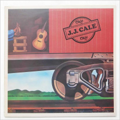J.J. Cale Okie (cd)