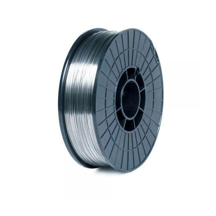 Sarma sudura aluminiu ALSI5 0.8 mm rola 2.0 kg