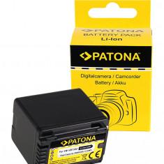 PATONA   Acumulator PATONA tip Panasonic VW-VBT380 VW-VBT190 3560 mAh