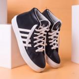 Pantofi sport barbati negri Mikiel