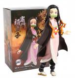 Figurina Demon Slayer Nezuko Kamado 15 cm anime