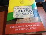 LIteratura romana, Cartea Definitiva, M.H. Columban, Editura ART, 2011