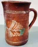 Cumpara ieftin Cana veche ceramica - Transilvania