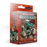 Pachet Miniaturi, Beastgrave Rippa's Snarlfangs