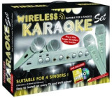 Sistem Karaoke Wireless
