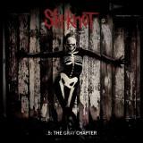 Slipknot 5:The Gray Chapter LP (vinyl)