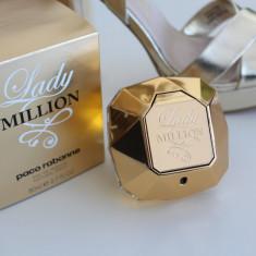 Parfum Original Paco Rabanne - Lady Million Tester