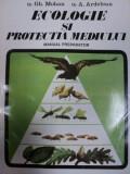 ECOLOGIE SI PROTECTIA MEDIULUI- GH. MOHAN SI A. ARDELEAN