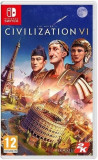 Sid Meier's Civilization VI - Nintendo Switch