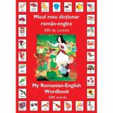 Micul meu dictionar Roman - Englez