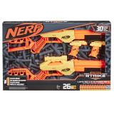 Cumpara ieftin Blastere Nerf Alpha Strike 2 Lynx Si 2 Stinger