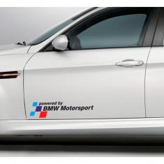 Sticker auto model BMW Motorsport