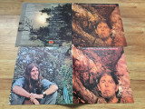 JOHN MAYALL - BACK TO THE ROOTS (2LP,2 VINILURI,1971,POLYDOR,UK) + BOOKLET, VINIL