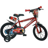 Cumpara ieftin Bicicleta Cars3 14, Dino Bikes