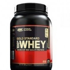 ON- 100% Whey Gold Standard (900 gr.)