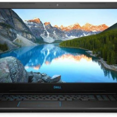 Laptop Dell Inspiron 3779 (Procesor Intel® Core™ i7-8750H (9M Cache, up to 3.9 GHz), Coffee Lake, 17.3inchFHD, 16GB, 128GB SSD + 1TB HDD@5400RPM, nVid