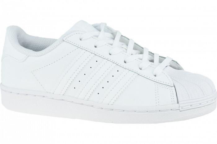 Incaltaminte sneakers adidas Superstar K EF5395 pentru Copii