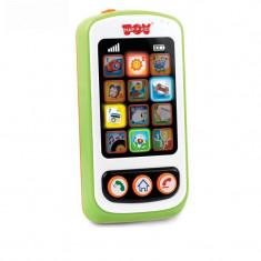 Primul meu Smartphone