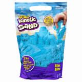 Cumpara ieftin KINETIC SAND 900GRAME ALBASTRU