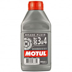 Lichid Frana, Motul, Dot34, 500Ml