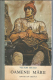 Oamenii marii - Victor Hugo (cartonata)