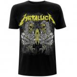Tricou Metallica: Sanitarium