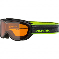 Ochelari Alpina Challenge 2.0 DH Black