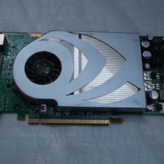placa video Nvidia Geforce 7800GT  256mb ddr3/256 bits pci express