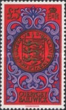 Guernsey 1981 - Monede, 5Pound, neuzata