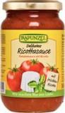 Sos Tomate Bio Ricotta Rapunzel 360gr Cod: 1302205
