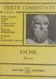 Persii - Eschil