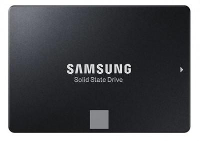 """1 TB SSD Samsung 860 EVO, 2.5"""", SATA III foto"""