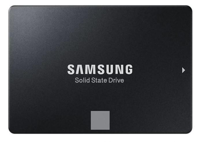 "1 TB SSD Samsung 860 EVO, 2.5"", SATA III"