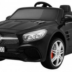Masinuta electrica, Mercedes-Benz SL500, jet black