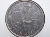 PORTUGALIA 100 ESCUDOS 1989 UNC // F6, Europa