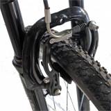 Bicicleta Mtb-Ht 29 Velors Scorpion V2971A cadru aluminiu culoare albastrugri