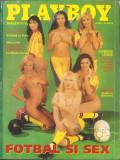 Revista Playboy Romania iunie 2002