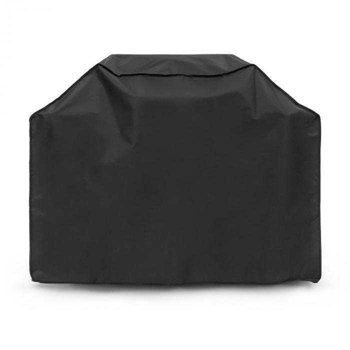 Klarstein Gazooka 3.0T, hota de protecție împotriva intemperiilor, 600D, pânză 30/70% PE / PVC, neagră