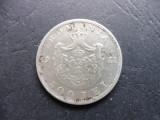 ROMANIA 500 LEI - 1944,  Argint (9)