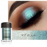 Pigment Machiaj Ochi Focallure Aqua #17