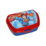 Cutie sandwich Superman-oriz.18x13,5cm