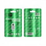 HOCO UD9 flash USB Mini Premium Stick unitate de memorie Capacitate 128GB